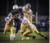 Photo Gallery: West Ranch Wildcats Cruise Past Nordhoff 55-14