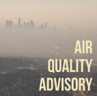 Wednesday SCV Air Quality Unhealthy for All