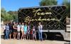 Team Bjorkman Donates Truck to Carousel Ranch