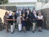 Hart District, Dignitaries Dedicate Castaic High School