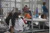 California Sues Trump Over Immigrant Children Detention