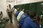 Men's Central Jail Quarantines 390 Inmates in Mumps Outbreak