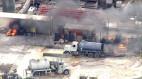 Waste Companies Sentenced in Santa Paula Explosion