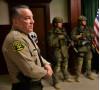 Villanueva, Training Experts Discuss Active Shooter Survival Tips