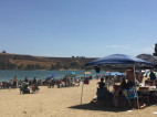 State Lifts Castaic Lake's Algae Advisory