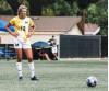 Lady Mustangs Soccer Falls to Marian in OT