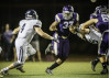 Photo Gallery: Valencia Falls to Loyola 29-14