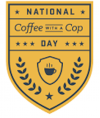 Oct. 2: National Coffee with a Cop Day