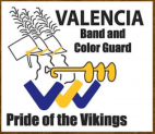 Sept. 19: Valencia High Band & Color Guard Fundraiser at Jersey Mike's