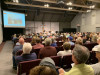 More than 200 Sand Canyon Residents Gather to Discuss Proposed Resort