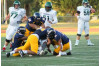 Cougars Respond with 41-13 Week 2 Win vs. Grossmont