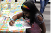 Arts Carnival Benefiting Underprivileged Children Held at Pump it Up Valencia