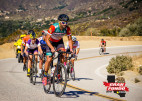 Sept. 28: Gran Fondo Community Cycling Race