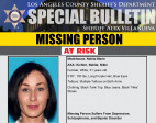 Missing Canyon Country Woman Found