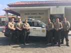 Sheriff's Summer Crime Enforcement Team Makes 300-Plus Arrests