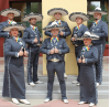 First Openly LGBTQ Mariachi Band to Perform at COC