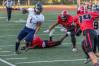 Running Game Explodes as COC Football Pummels Santa Barbara