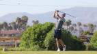 Practice Pays Off for Martin, Brueckner in TMU Golf Season Opener