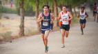 TMU's Stephen Pacheco Named NAIA Runner of the Week