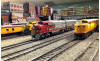 Sept. 14-15: Annual Model Railroad Show at Hart Park