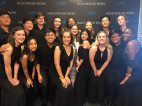 Nov. 20: Valencia High Jazz 'Songs for Saugus' Benefit Concert