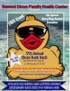 Oct. 12: Annual Dixon Duck Dash