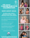 Oct. 20: Cancer Survivor Celebration Benefiting Circle of Hope
