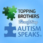 Nov. 18: Annual Topping Brothers Golf Tournament Benefiting Autism Speaks