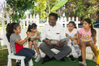 Oct. 26: CSUN Hosts Family Education Day