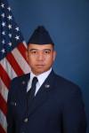 COC Alumnus Graduates Basic Military Training