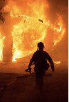 Newsom Declares Statewide Emergency Due to Fires, Extreme Weather