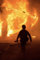 California Secures Presidential Major Disaster Declaration on Wildfires