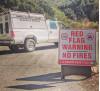 Santa Ana Winds Return, SCV Under Fire Weather Watch