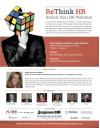 Dec. 4: Rethink HR Symposium