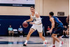 Mustangs Men's Basketball Home Winning Streak Extends to 39
