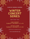 Winter Concert Series Coming to Castaic Middle School