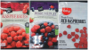 Aldi Recalls Frozen Berries for Possible Hepatitis A Contamination
