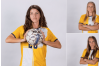 Lady Mustangs Soccer Trio Honored as All-GSAC