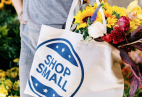 Nov. 30: Small Business Saturday