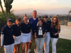 Cougars Win 2nd Straight So Cal Regional Championship