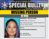 Missing: Nicole Mine Nishimoto, Last Seen in Placerita Canyon