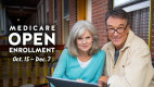 Dec. 7: Deadline for Medicare Open Enrollment