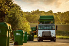 Waste Management Reminds Customers of Thanksgiving Schedule