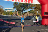Santa Clarita Marathon Attracts Packs of Runners, Many Spectators