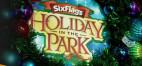 Nov. 25: Holiday Food Drive at Six Flags Magic Mountain