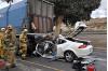 Two COC Students  Killed in Granada Hills Crash