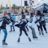 LA Kings Donating Friday's Ice Rink Proceeds to Saugus High Wellness Center