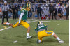 MaxPreps Names Canyon High's Kicker to All-State First Team