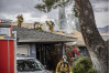 Medical Examiners Identify One of Two Killed in Canyon Country House Fire