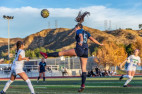 Centurions Net Second-Half Goal for 1-0 Win Against Thousand Oaks